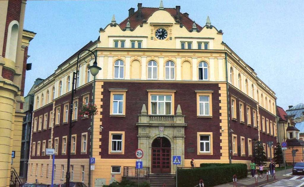 Sąd Rejonowy w Krośnie
